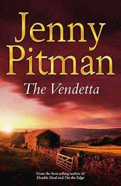 The Vendetta- 99bookscart-secondhand-bookstore-near-me