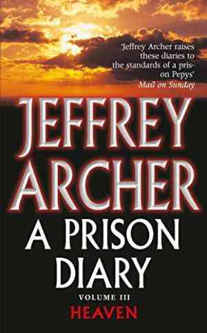 Heaven (A Prison Diary #3)- 99bookscart-secondhand-bookstore-near-me