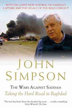 The Wars Against Saddam- 99bookscart-secondhand-bookstore-near-me