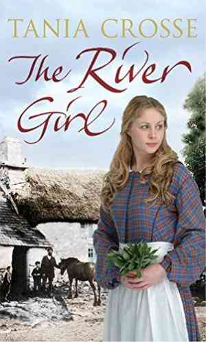 The River Girl- 99bookscart-secondhand-bookstore-near-me