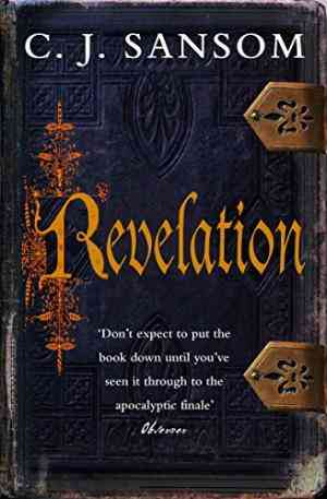 Revelation (Matthew Shardlake, #4)- 99bookscart-secondhand-bookstore-near-me