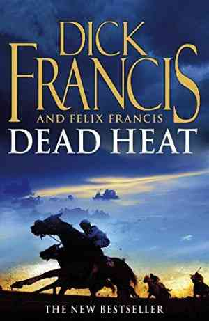 Dead Heat- 99bookscart-secondhand-bookstore-near-me
