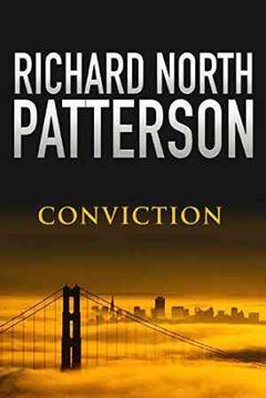 Conviction- 99bookscart-secondhand-bookstore-near-me