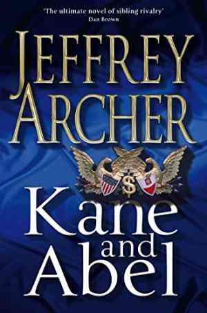 Kane and Abel  by Jeffrey Archer,- 99bookscart-secondhand-bookstore-near-me