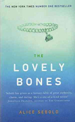 The Lovely Bones A Format Special Sales