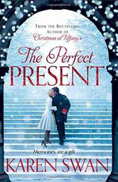 The Perfect Present- 99bookscart-secondhand-bookstore-near-me