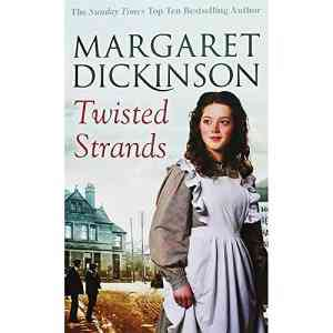 Twisted Strands- 99bookscart-secondhand-bookstore-near-me