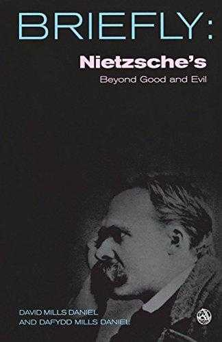 Nietzsches Beyond Good and Evil