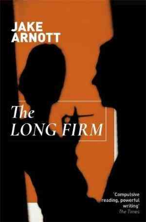 The Long Firm (The Long Firm Trilogy #1)- 99bookscart-secondhand-bookstore-near-me