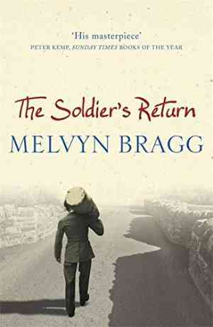 The Soldier's Return- 99bookscart-secondhand-bookstore-near-me