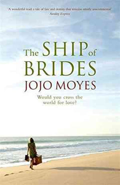 The Ship Of Brides- 99bookscart-secondhand-bookstore-near-me