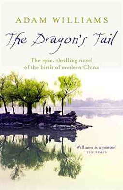 The Dragons Tail- 99bookscart-secondhand-bookstore-near-me