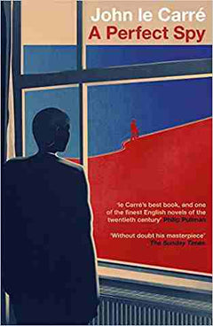 A Perfect Spy - 99bookscart