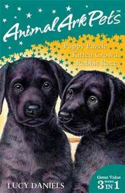 Animal Ark Pets: Books 1-3 (Animal Ark)- 99bookscart-secondhand-bookstore-near-me