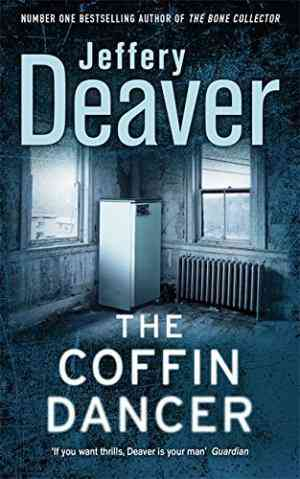 The Coffin Dancer (Lincoln Rhyme, #2)- 99bookscart-secondhand-bookstore-near-me