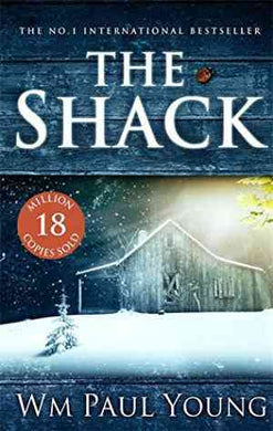 The Shack- 99bookscart-secondhand-bookstore-near-me
