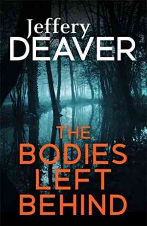 The Bodies Left Behind- 99bookscart-secondhand-bookstore-near-me