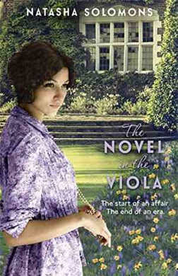 The Novel in the Viola- 99bookscart-secondhand-bookstore-near-me