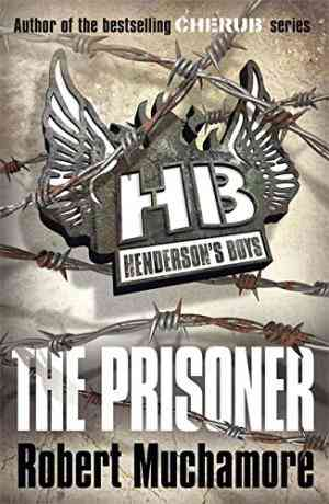 The Prisoner (Henderson's Boys, #5)- 99bookscart-secondhand-bookstore-near-me