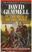 In the Realm of the Wolf (The Drenai Saga, #5)- 99bookscart-secondhand-bookstore-near-me