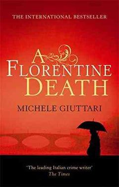 A Florentine Death (Michele Ferrara, #1)- 99bookscart-secondhand-bookstore-near-me