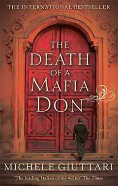 The Death Of A Mafia Don (Michele Ferrara, #3)- 99bookscart-secondhand-bookstore-near-me
