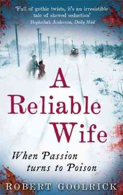 A Reliable Wife - 99bookscart