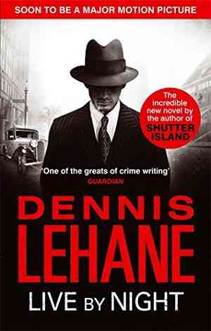 Live by Night- 99bookscart-secondhand-bookstore-near-me