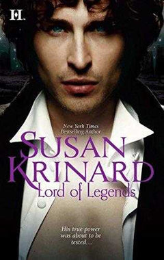 Lord of Legends (Fane, #3)- 99bookscart-secondhand-bookstore-near-me