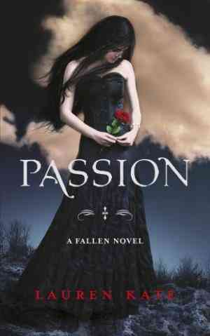 Passion (Fallen, #3) by Lauren Kate- 99bookscart-secondhand-bookstore-near-me