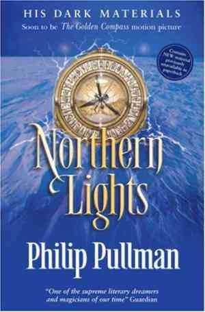 Northern Lights (His Dark Materials, #1)- 99bookscart-secondhand-bookstore-near-me