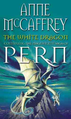 The White Dragon (Pern: Dragonriders of Pern, #3)- 99bookscart-secondhand-bookstore-near-me