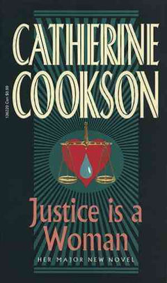 Justice Is A Woman- 99bookscart-secondhand-bookstore-near-me