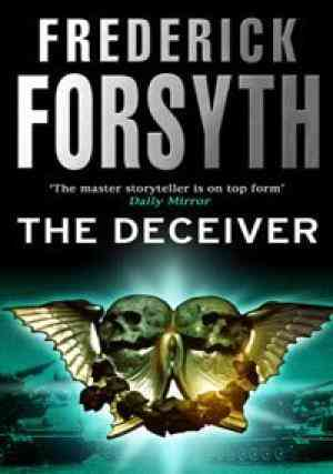 The Deceiver by Frederick Forsyth- 99bookscart-secondhand-bookstore-near-me