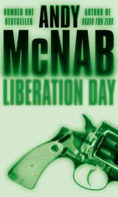 Liberation Day (Nick Stone, #5)