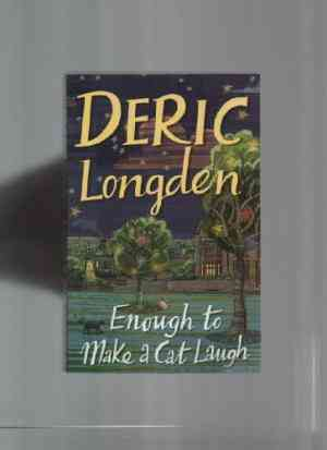 Enough to Make a Cat Laugh- 99bookscart-secondhand-bookstore-near-me
