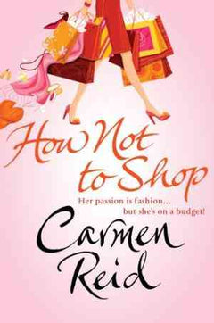 How Not To Shop (Annie Valentine, #3)- 99bookscart-secondhand-bookstore-near-me