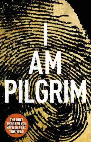 I Am Pilgrim (Pilgrim, #1)- 99bookscart-secondhand-bookstore-near-me