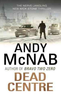 Dead Centre (Nick Stone, #14)- 99bookscart