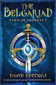 Pawn of Prophecy (The Belgariad, #1)- 99bookscart-secondhand-bookstore-near-me