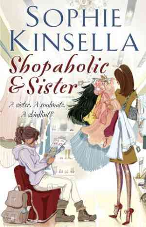Shopaholic and Sister (Shopaholic, #4)- 99bookscart-secondhand-bookstore-near-me
