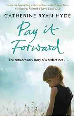 Pay it Forward- 99bookscart-secondhand-bookstore-near-me