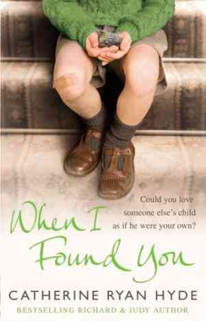 When I Found You- 99bookscart-secondhand-bookstore-near-me