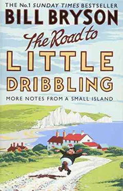 The Road to Little Dribbling: More Notes from a Small Island- 99bookscart-secondhand-bookstore-near-me
