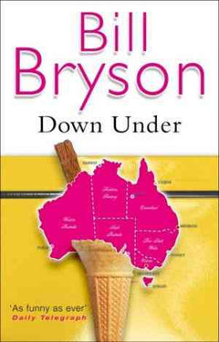 Down Under- 99bookscart-secondhand-bookstore-near-me
