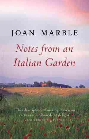 Notes from an Italian Garden- 99bookscart-secondhand-bookstore-near-me