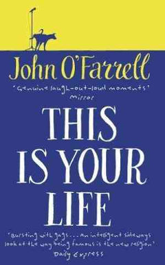 This Is Your Life- 99bookscart-secondhand-bookstore-near-me