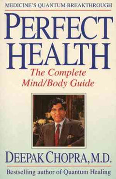 Perfect Health- 99bookscart-secondhand-bookstore-near-me