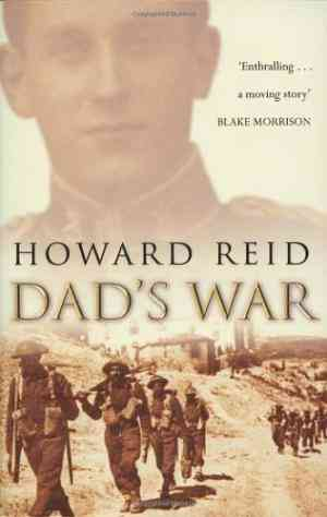 Dad's War- 99bookscart-secondhand-bookstore-near-me