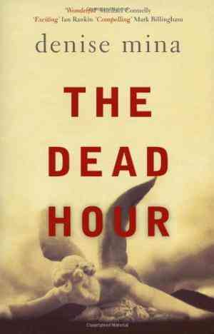 The Dead Hour (Paddy Meehan, #2)- 99bookscart-secondhand-bookstore-near-me